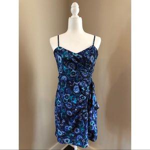 LC Floral Dress
